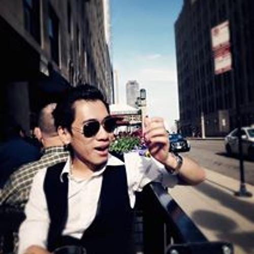Steven  Zhang's avatar
