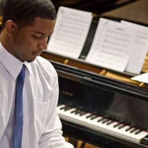 Robert Anthony Mason's avatar