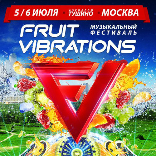 Fruit Vibrations's avatar