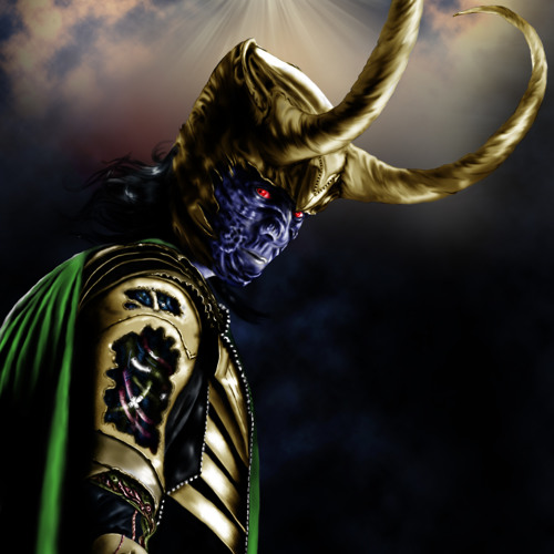 Kevin Loki Official's avatar