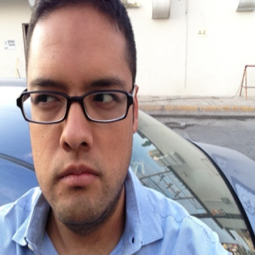 Gerardo Rubio 1's avatar