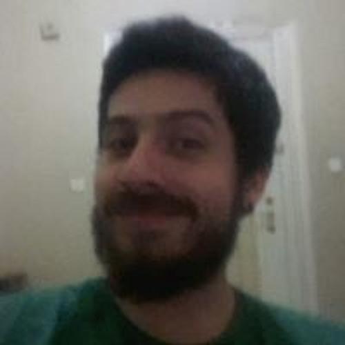 Baris Aktepe's avatar
