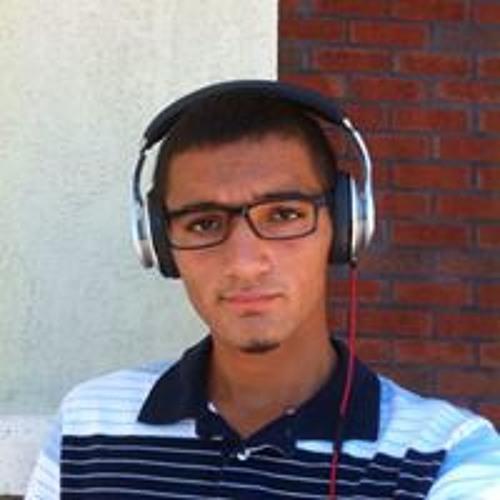Justino Cipriani's avatar