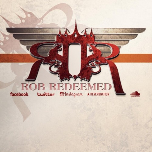 Rob Redeemed's avatar