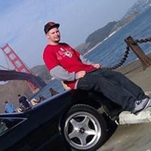 Jake Allen 32's avatar