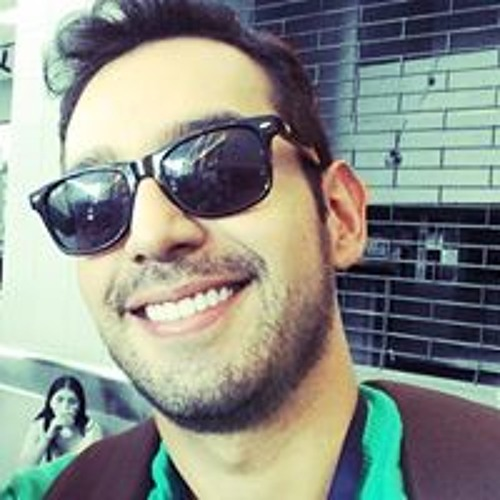 Javier A. Mejía Saavedra's avatar