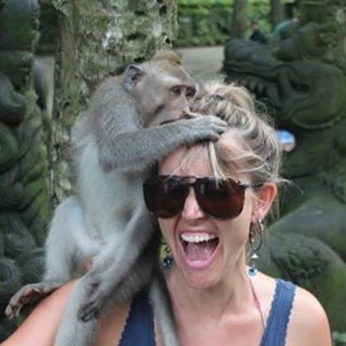 Jordana Machado 2's avatar