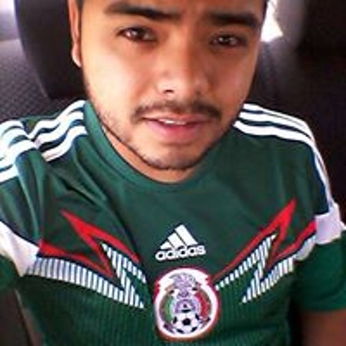 Ruben Omar Díaz 1's avatar