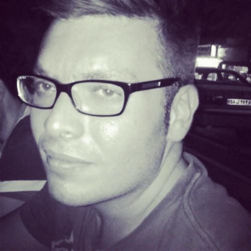Masoud Pouranhaji's avatar