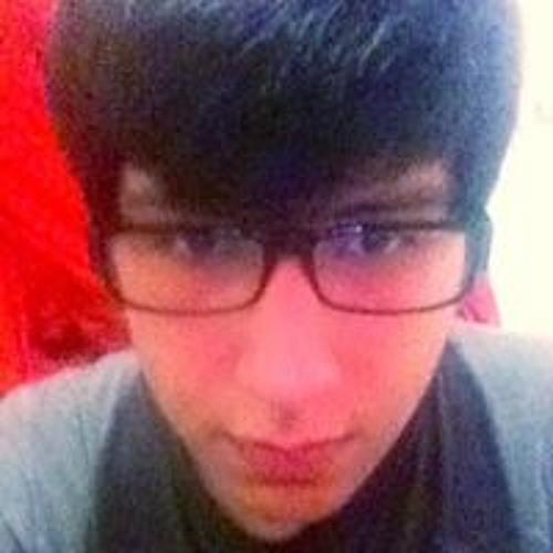 Luis Saucedo 13's avatar