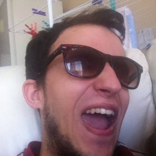 Julien Graziano's avatar