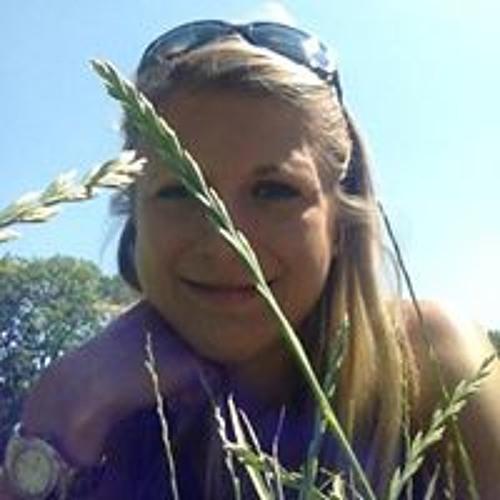 Pernilla Ahlm's avatar
