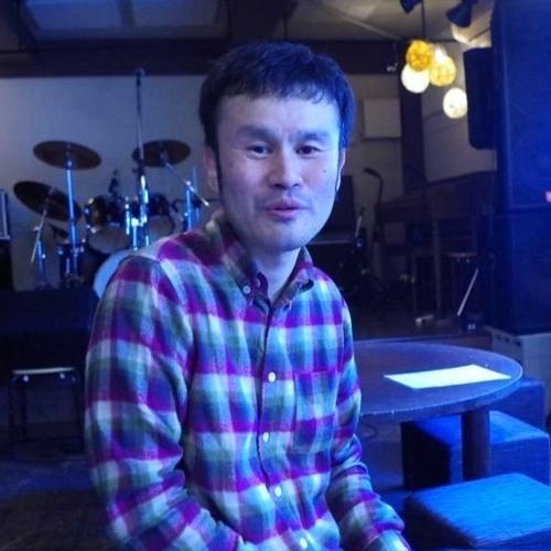 seiichi odagiri &scarface's avatar