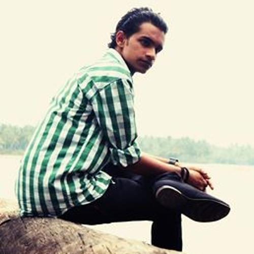 Akshay Raghu's avatar