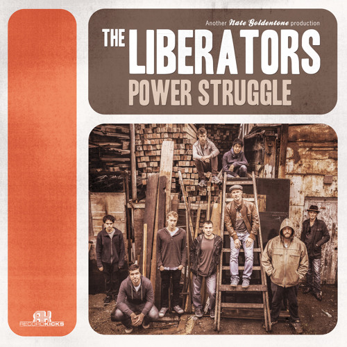 The Liberators - Afrofunk's avatar