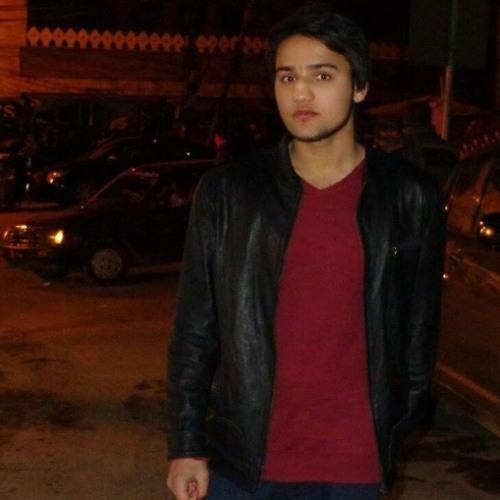 JAnish KAhn's avatar