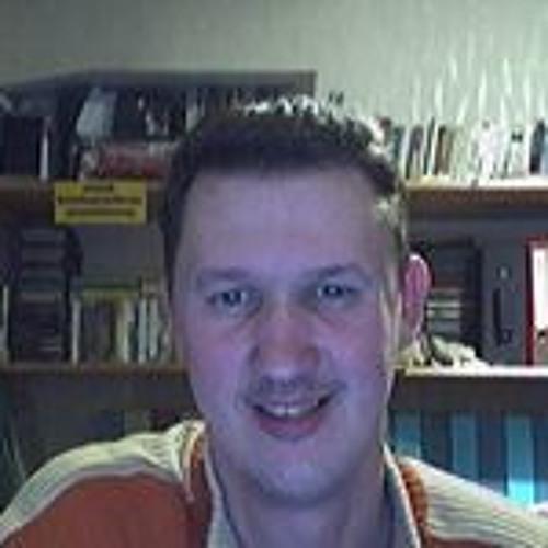 Harald Guttner's avatar