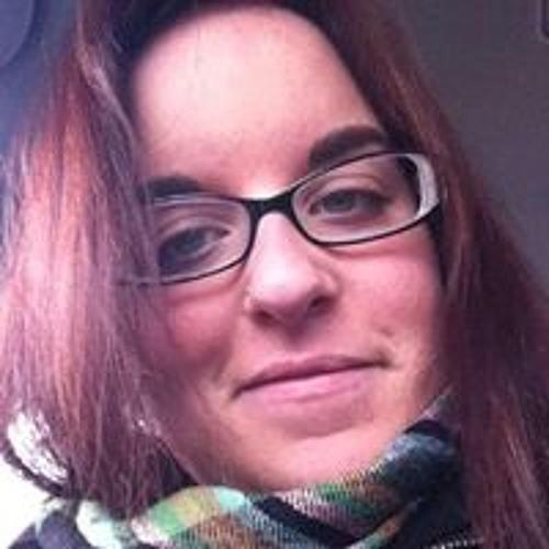 Christina Werthmüller's avatar