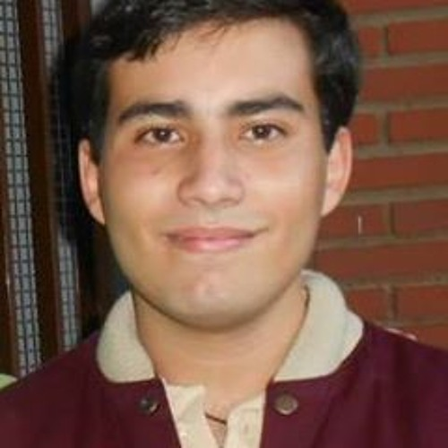 Armando Benzecri's avatar