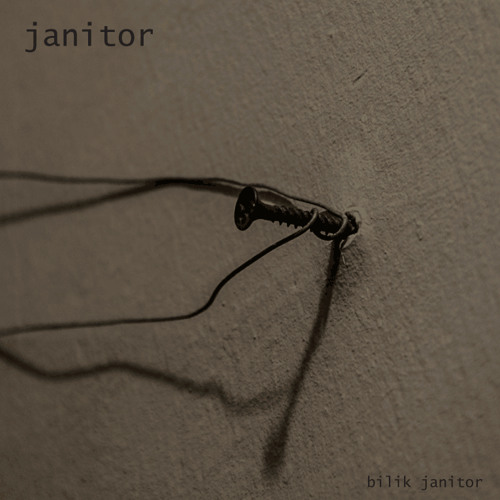 Janitor's avatar