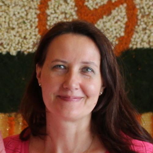 Yulia Pal's avatar