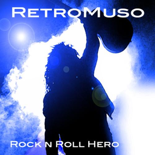 RetroMuso's avatar