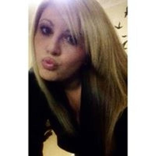 Amy Sidis's avatar