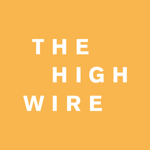 THE HIGH WIRE's avatar