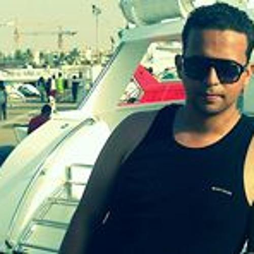 Mahmoud Amro's avatar