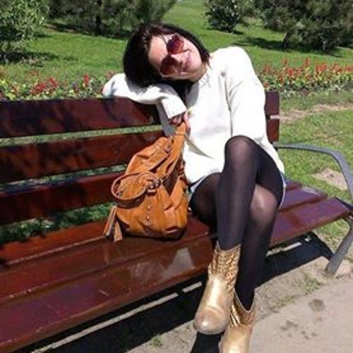 Alexandra Cruceru's avatar