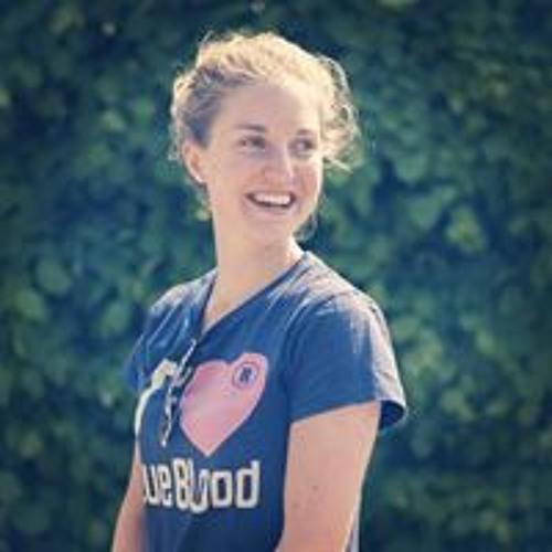 Lotte van Helden's avatar