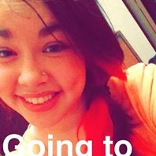 Korina Cobos's avatar