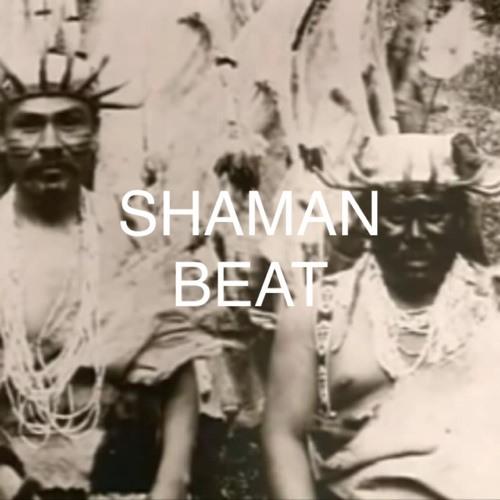SHAMAN BEAT's avatar