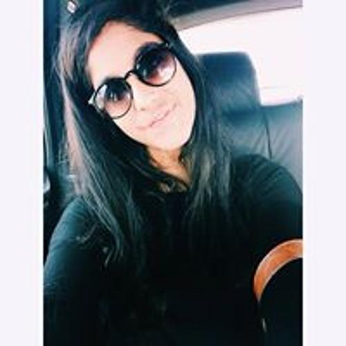 Sanjri Misri's avatar