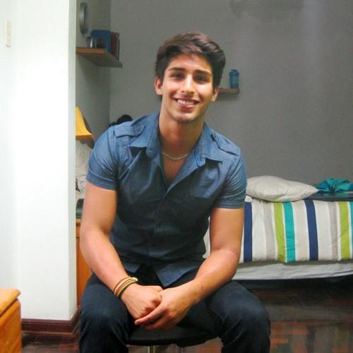 Sergio Velarde David's avatar