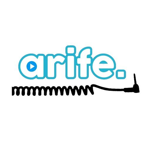 arife.'s avatar