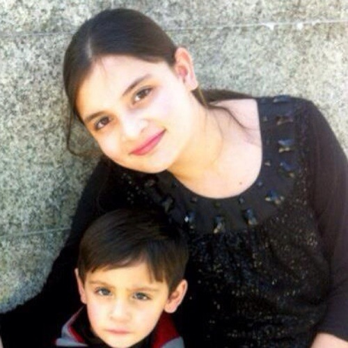 Rida Zainaib's avatar