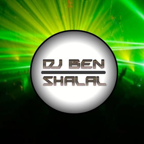 Ben Shalal's avatar