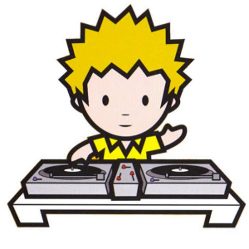 DJ Acit's avatar
