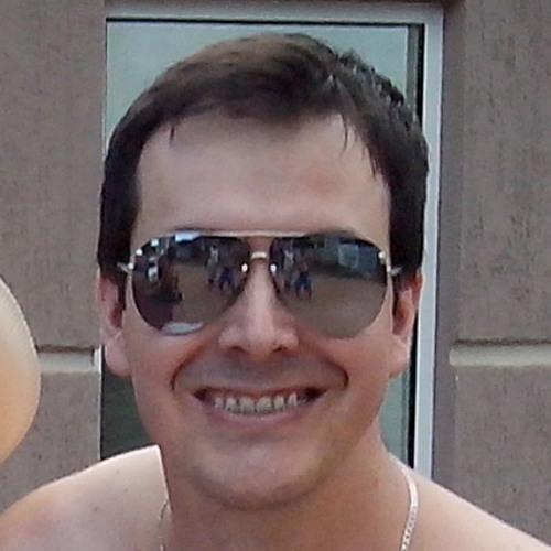 Jeider Moraes Damm's avatar