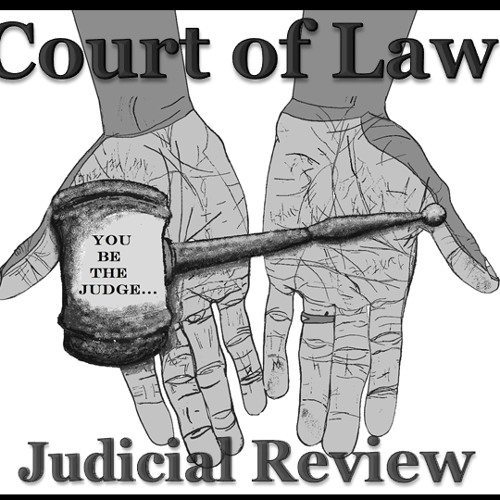 Court of Law's avatar