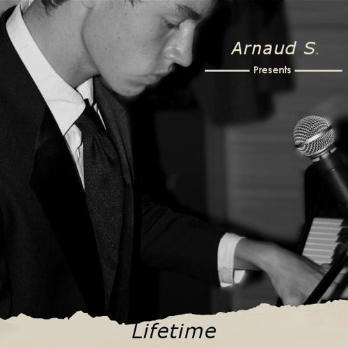 Arnaud S (Official Page)'s avatar