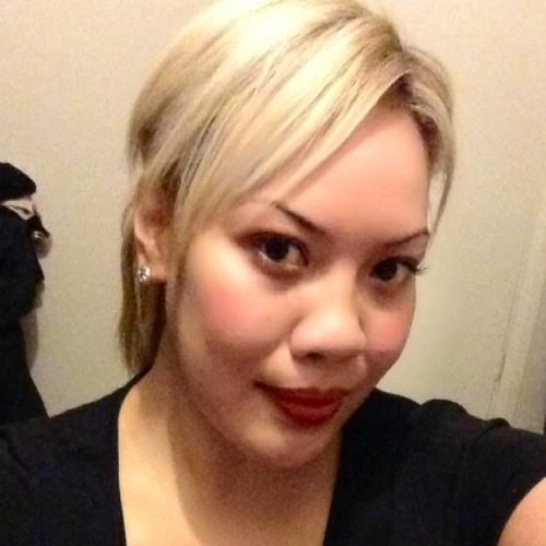 MARYANNE PALAVI's avatar