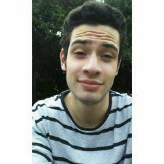 Lucas Mazon Cezar