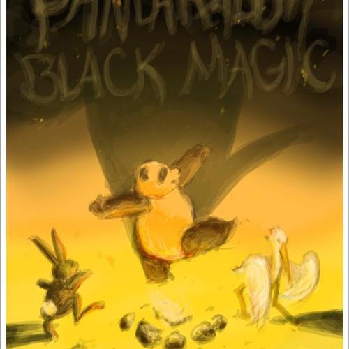 PANDA RABBIT BLACK MAGIC's avatar