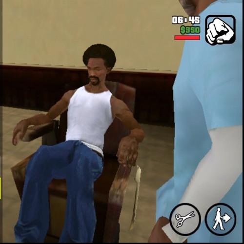 Romeo Ross's avatar