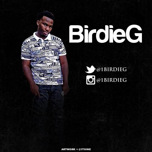 BirdieG Music's avatar