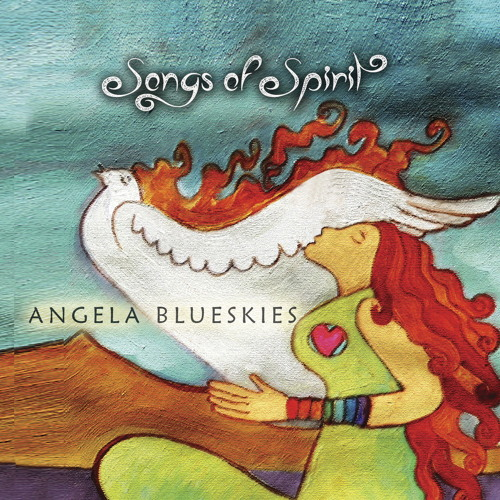 Angela Blueskies's avatar