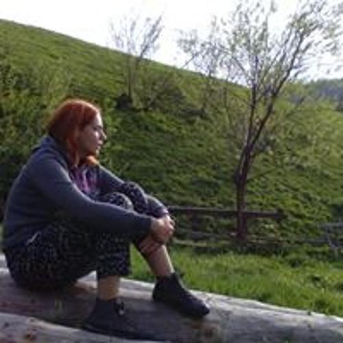 Ana-Maria Olaru 1's avatar