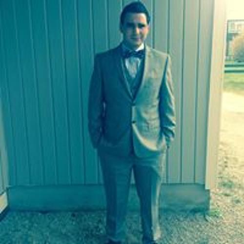 Johackim Gjestad's avatar
